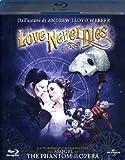 Love never dies [Blu-ray] [IT Import]