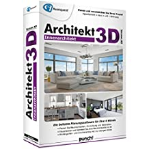 Architekt 3D X9 Innenarchitekt