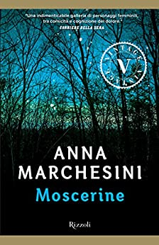 Moscerine (VINTAGE) di [Marchesini, Anna]