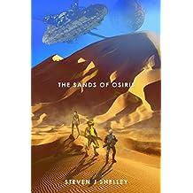The Sands of Osiris (Aegis Colony 1) (English Edition)