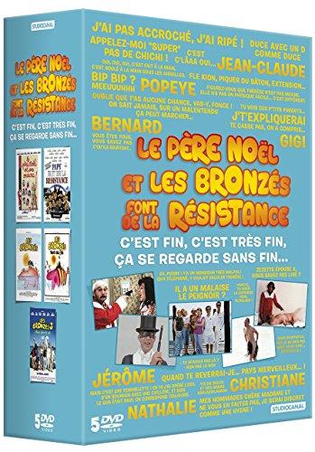 le-pere-noel-et-les-bronzes-font-de-la-resistance