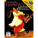 Flamenco Guitar Method Vol. 1 with DVD