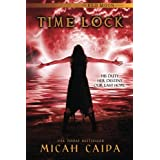 Time Lock: Red Moon Trilogy book 3 (Volume 3) by Micah Caida (2014-06-02)