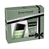 Bruno Banani Duftset Made for Man Eau de Toilette 30ml + Showergel 50ml, 1er Pack (1 x 80 ml)