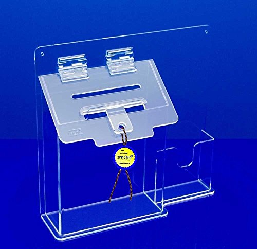 kleiner-briefkasten-fur-innen-klar-mit-prospektfach