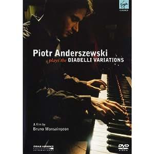 Beethoven, Ludwig van - Diabelli Variationen