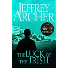 The Luck of the Irish: The Year of Short Stories – November