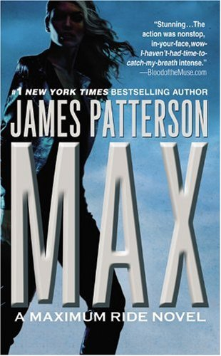 Max: A Maximum Ride Novel PDF Books