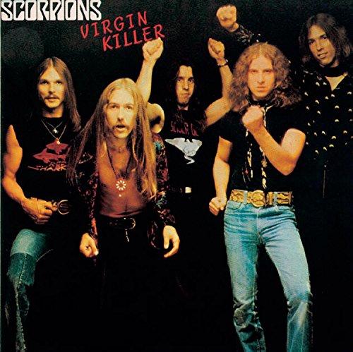Scorpions: Virgin Killer (Audio CD)