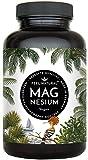 Nahrungsergänzung Magnesium