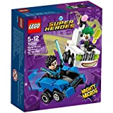 Lego 76093 Super Heroes Mighty Micros: Nightwing Vs. The Joker