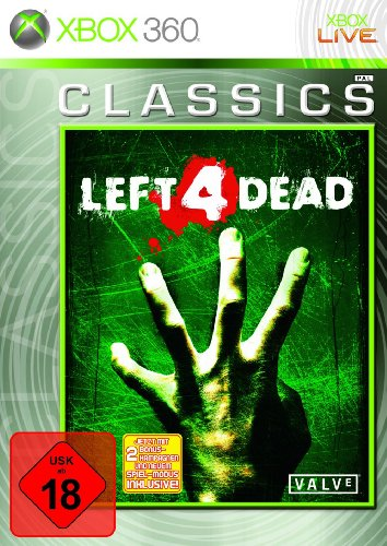 Left 4 Dead - Xbox Classics
