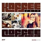 Kaffeezeit 2017 - Broschürenkalender