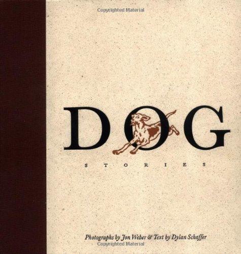 Dog Stories by Dylan Schaffer (October 01,1997)