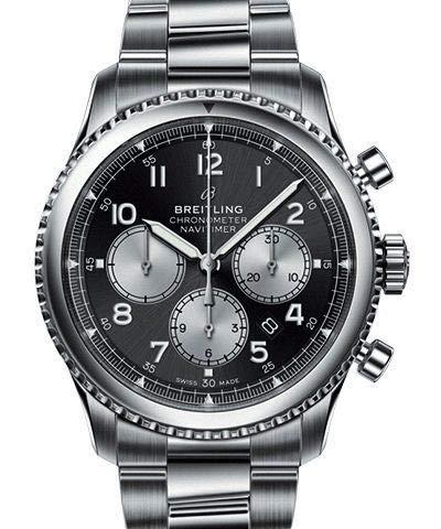 Breitling Navitimer 8 B01 Cronografo 43 Orologio da uomo AB0117131B1A1
