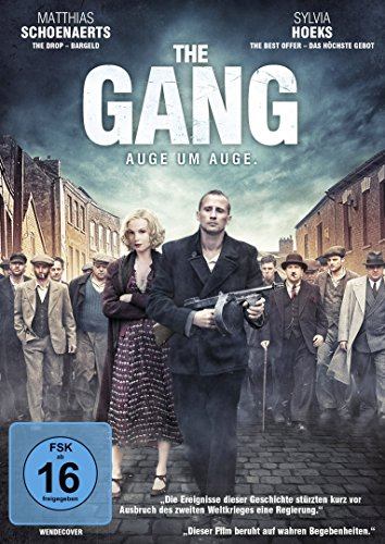 Bild von The Gang: Auge um Auge
