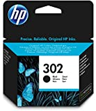 HP 302 Ink Cartridges - Black