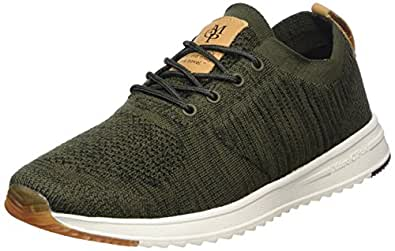80223713503601, Sneaker Uomo, Grigio (Grey Melange), 42 EU Marc O'Polo
