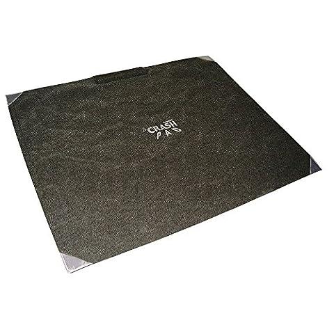 RUG crash pad drum (Drummers mat)