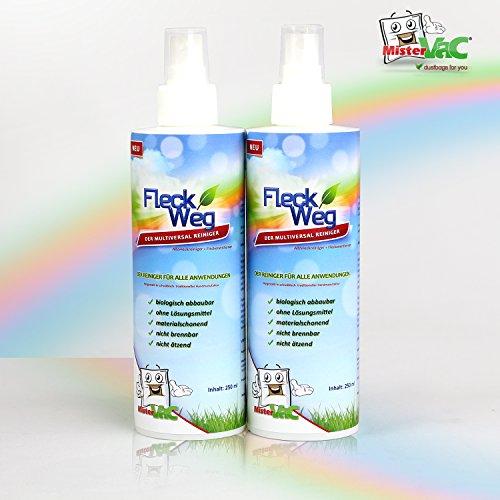 2x-fleckweg-multiversalreiniger-250ml-sprhflasche