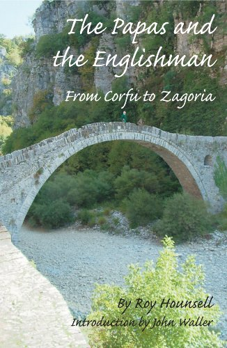 the-papas-and-the-englishman-from-corfu-to-zagoria-english-edition