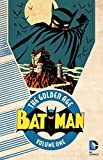 Batman The Golden Age TP Vol 1