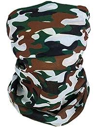 Multifunktionstuch Schlauchtuch Halstuch Multischal
