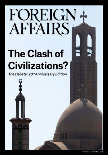 The Clash of Civilizations? The Debate: 20th Anniversary Edition (English Edition) - Huntington Rose