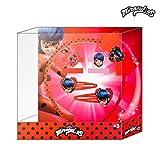 Made in Trade 2500000819Set Zubehör für Haar Lady Bug Miraculous