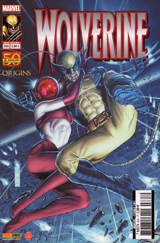 Wolverine 205