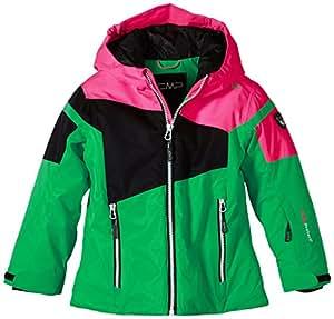 CMP - F.LLI Campagnolo Veste de ski pour fille 8 ans Vert - Pepper Mint