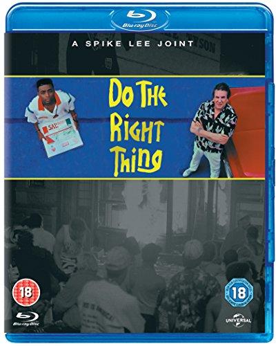 Bild von Do the Right Thing [Blu-ray] [Import]