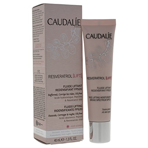Caudalie Resveratrol - Lifting Fluid LSF20 (1 x 40 ml) -