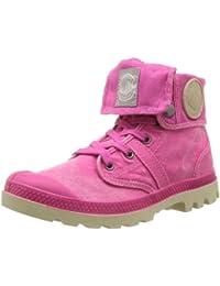 Palladium Baggy, Boots femme