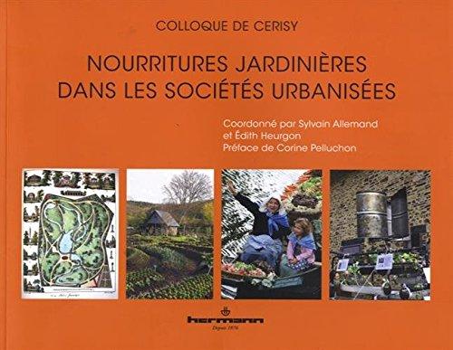 Nourritures jardinières dans les sociétés urbanisées