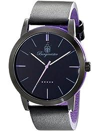 Burgmeister Reloj Analógico Cuarzo Ibiza BM523-623B-1