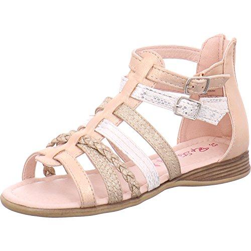 Indigo  482251073, Sandales pour fille Lt. Pink