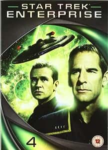 Star Trek: Enterprise - Season 4 (Slimline Edition) [Import anglais]