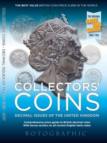 Collectors' Coins: Decimal Issues of the United Kingdom 1968 - 2017 Test
