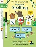 Wipe-Clean Spelling 6-7 (Key Skills)