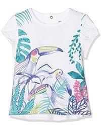 Catimini Cj10033, T-Shirt Bébé Fille