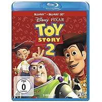 Toy Story 2  (+ Blu-ray)