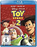 Toy Story 2  (+ Blu-ray)