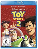 Best 3-d Films Blu-ray - Toy Story 2-3d+2d [Blu-ray] Review