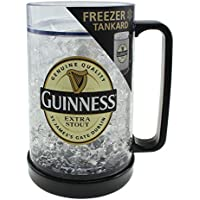 Guinness - Jarra de Cerveza Refrigerable