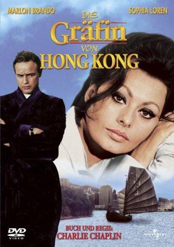 Bild von Die Gräfin von Hongkong