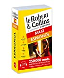 Best Collins Dictionnaires - Dictionnaire Le Robert & Collins Maxi espagnol Review