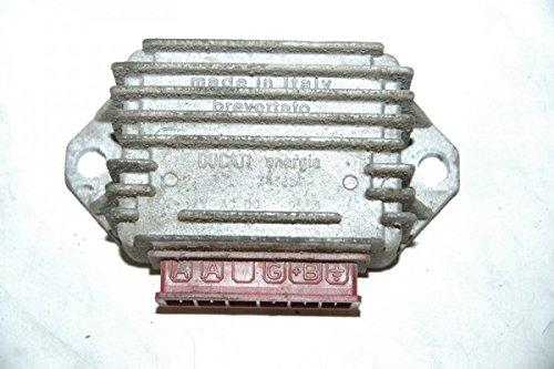 Unbekannt Piaggio Sfera 80 Gleichrichter Spannungsregler Regler Relais