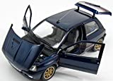 Renault Clio Williams 1993 blau Modellauto 185230 Norev 1:18