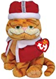 Plschfigur-Garfield